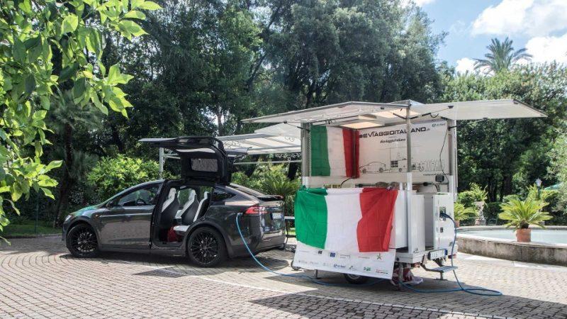 #EViaggioItaliano: parte il 4 settembre dalla Campania il tour tra le eccellenze italiane