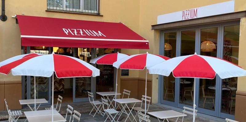 Pizzium apre a Parma, Piacenza e Cesano Maderno
