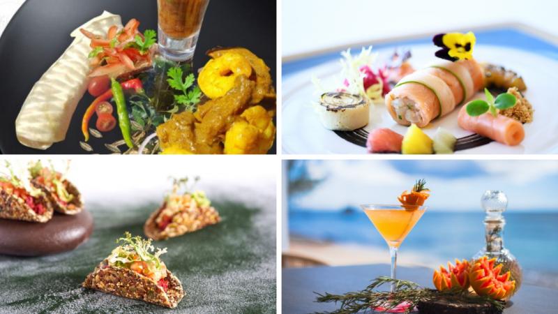 Mauritius da gustare: 3 ricette e un cocktail del buonumore