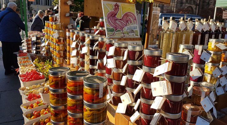 A Bolzano la Festa del Ringraziamento è il 17 ottobre