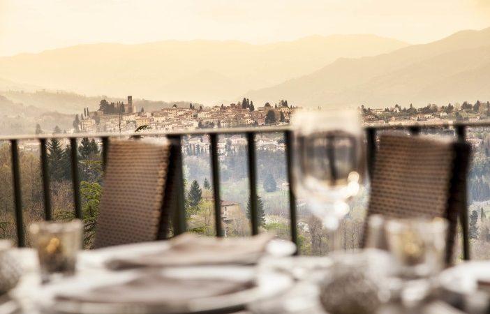 Renaissance Tuscany Il Ciocco Resort & Spa: viaggio tra i vigneti della Toscana