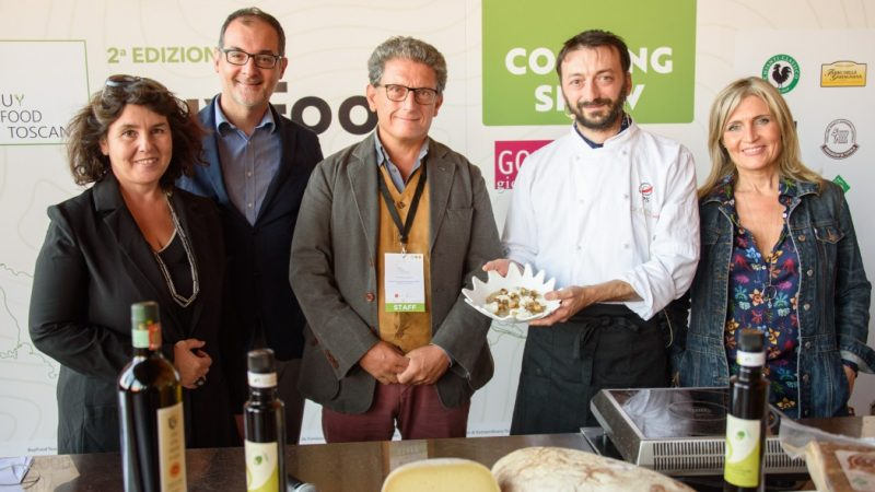 Grande successo per Buyfood Toscana: 400 incontri b2b e 7.000 utenti collegati ai live