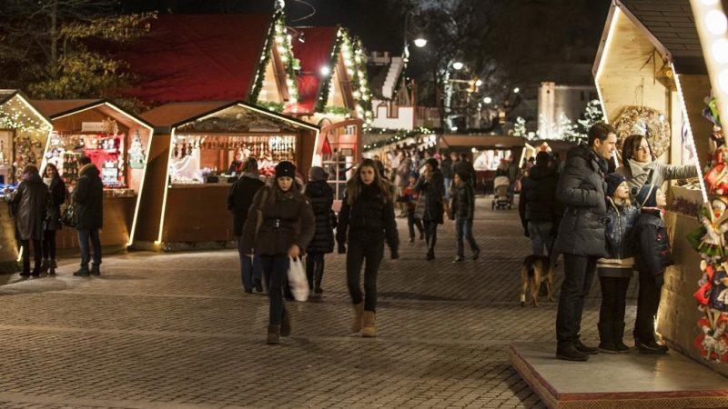 Alto Adige: saltano i mercatini di Natale, salva la tradizione del Törggelen