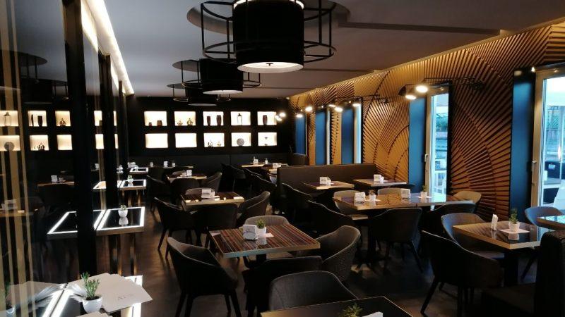 Inaugurata a Roma la nuova sede del ristorante Matermatuta