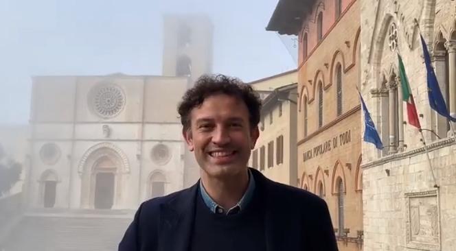La web story di Frantoi Aperti in Umbria