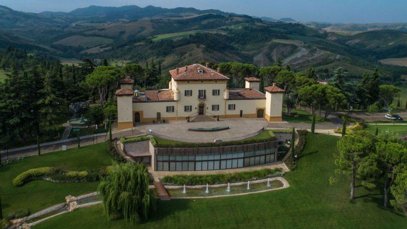 Resort di Palazzo di Varignana | ph courtesy Palazzo di Varignana