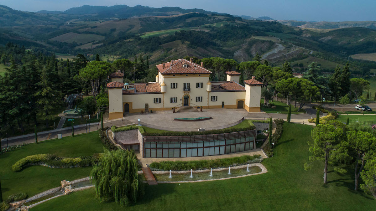 Palazzo di Varignana: i nuovi Oli Extravergine di Oliva 2020-2021