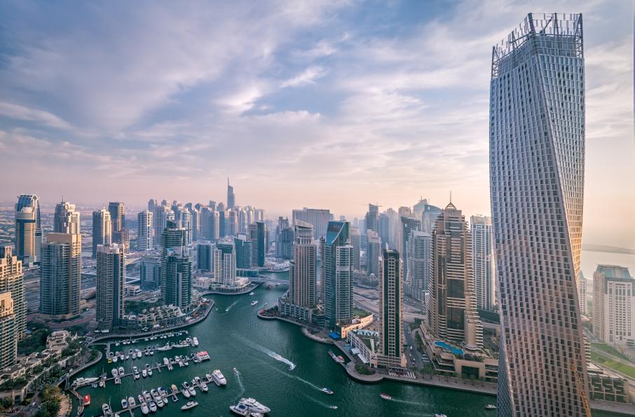Confermato il Dubai Food Festival dal 25 febbraio al 13 marzo 2021