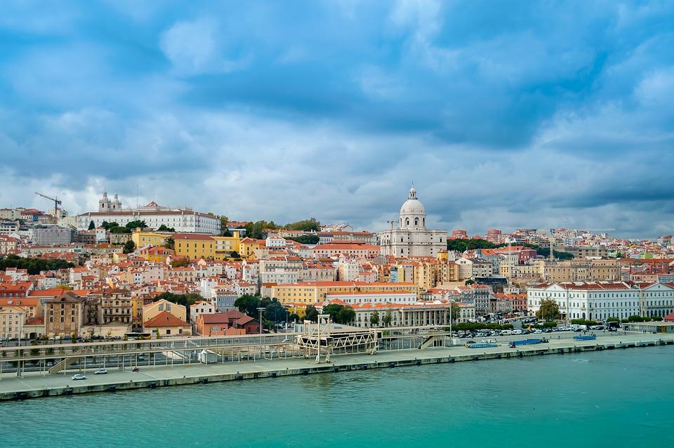 Lisbona for foodies