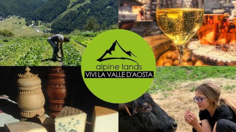Alpine Lands: una realtà esperienziale nel cuore delle Alpi