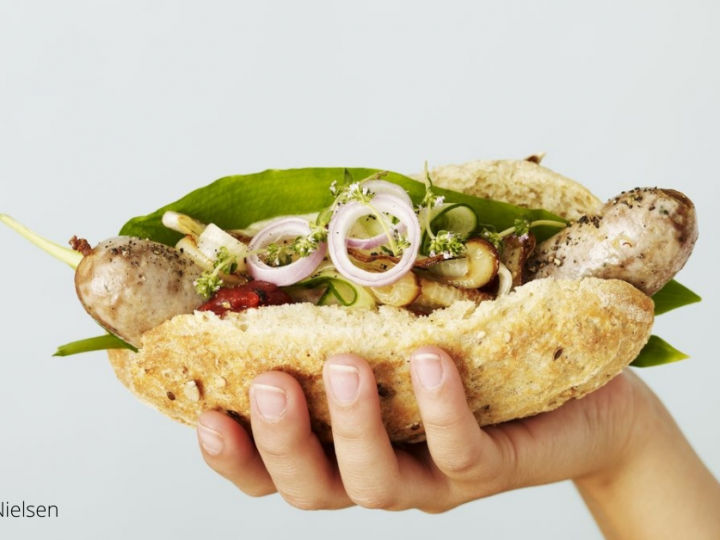 L'hot dog danese festeggia 100 anni