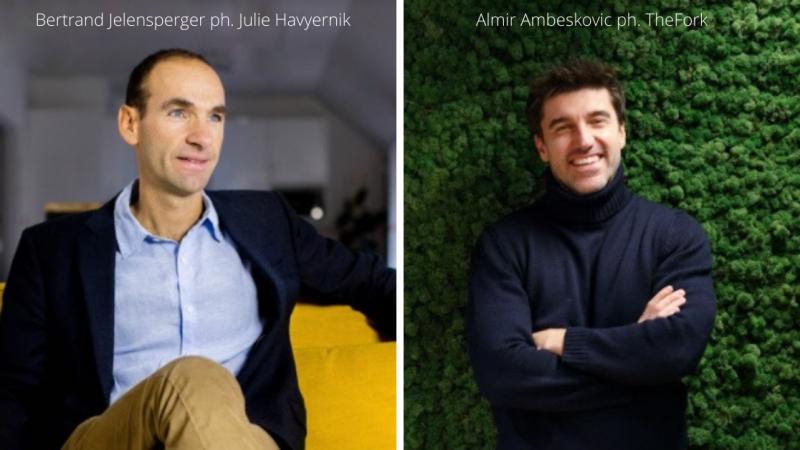 Almir Ambeskovic è stato nominato CEO di TheFork