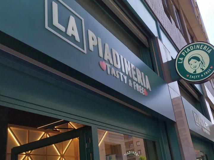 A Milano debutta La Piadineria Tasty&Free, format per esigenze alimentari speciali