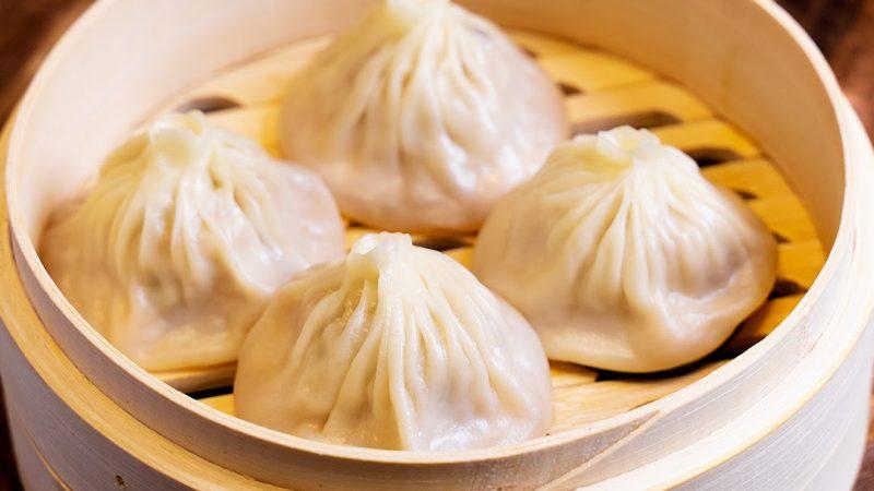 Apre a Roma Bao Bao Dumpling, la casa dei veri ravioli cinesi