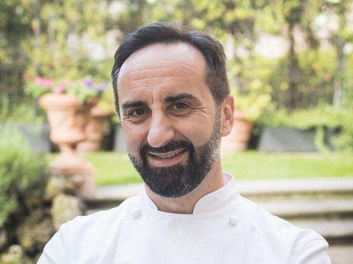 Lo Chef stellato Vito Mollica è il nuovo Director of Culinary di Mine & Yours