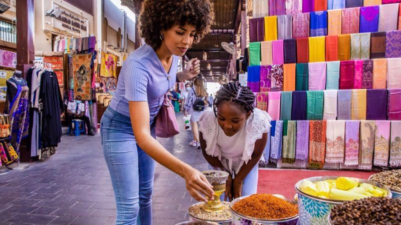 La fiorente scena gastronomica locale di Dubai