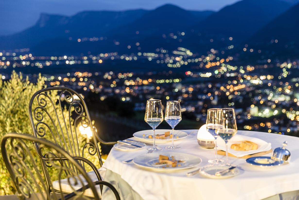 Tirolo: cucina raffinata e sapori di malga in Alto Adige