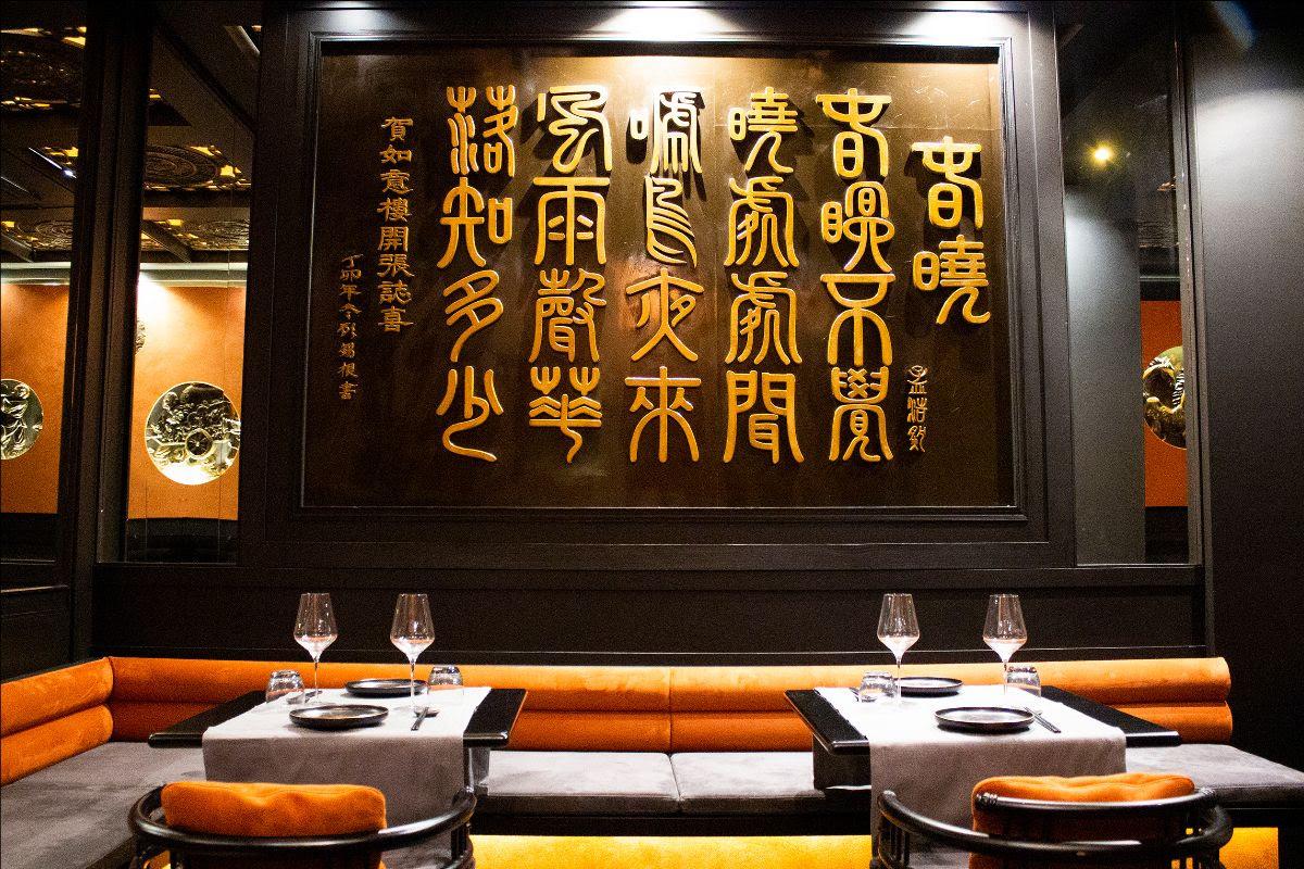 """Song: la vera cucina cinese che """"tocca il cuore"""""""