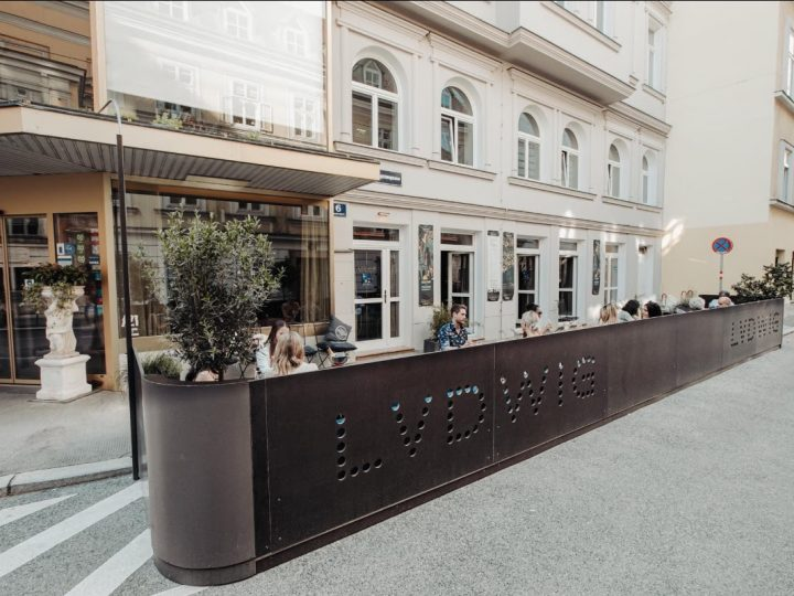 Vienna in 6 sorsi: Summer in the City all'Hotel Beethoven Wien