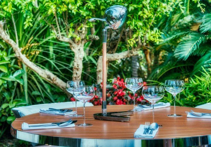 Apre il Riva Privée Daní Maison dello chef stellato Nino Di Costanzo nell'isola di Ischia