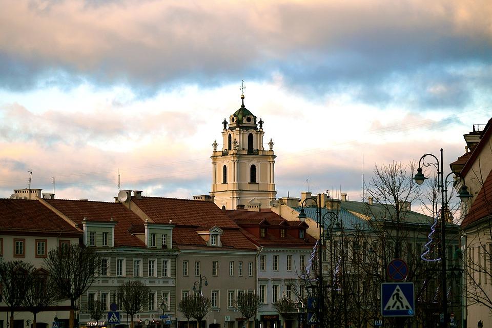 5 motivi gastronomici per visitare la Lituania: gelato di pesce, kvas e molto altro