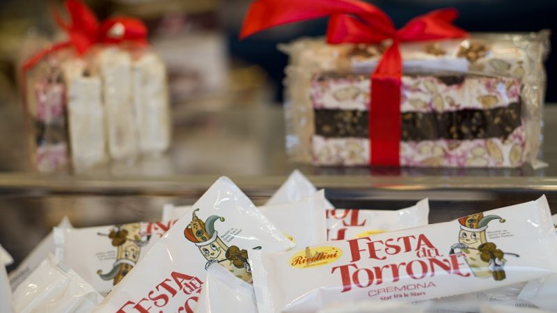 Torna la storica festa del torrone dal 13 al 21 novembre a Cremona